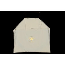 "Protective Gongs Cover - 50"" - 125 cm"
