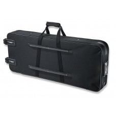 Monochord Case for large Monochords, with wheels