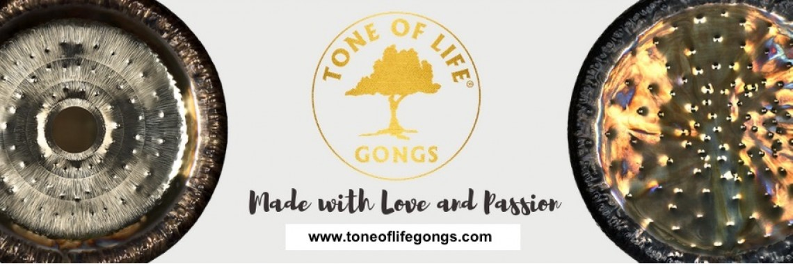 tone of life gongs