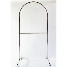 Single to Double Arched Gong Stand  up to 32''/80cm & 30''/75cm Gongs