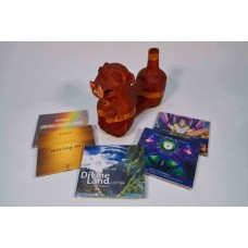 Christmas Special - Water Whistle + 5 Tom Soltron CD's