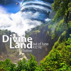 Divine Land - Tom Soltron Album