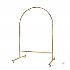 "Single Arched Gong Stand up to 50""/125cm Gong"