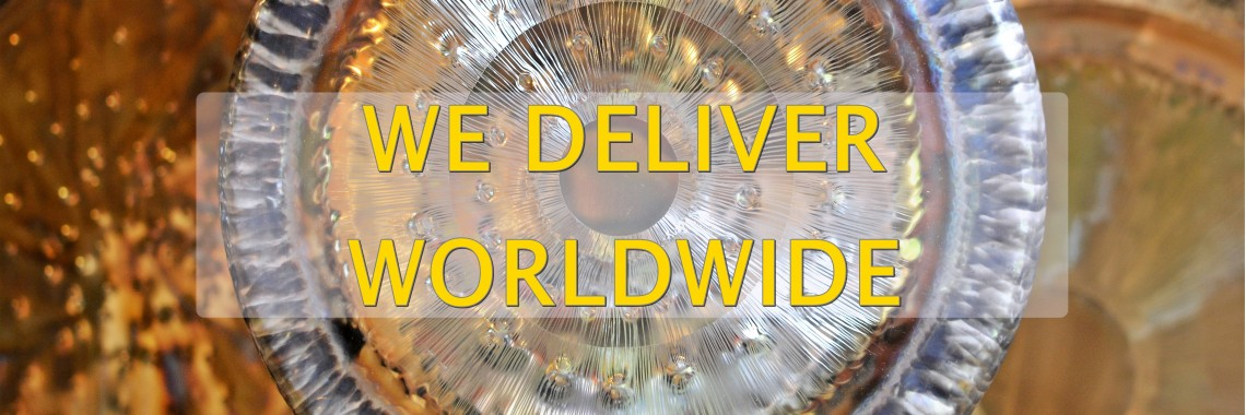 deliver gong tone of life